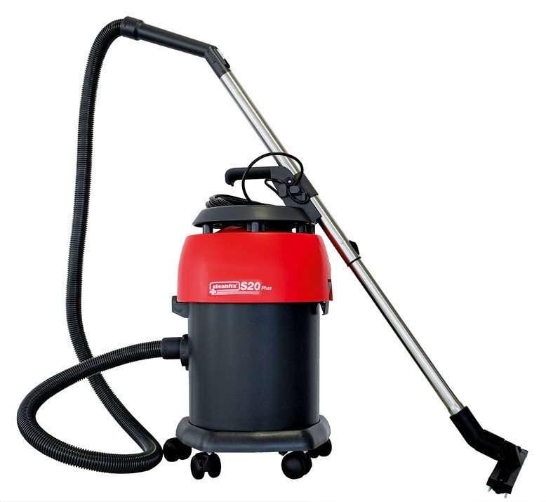 aspirateur professionnel cleanfix S20 plus