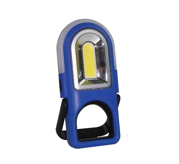 lampe de poche magnétique avec fonction sos