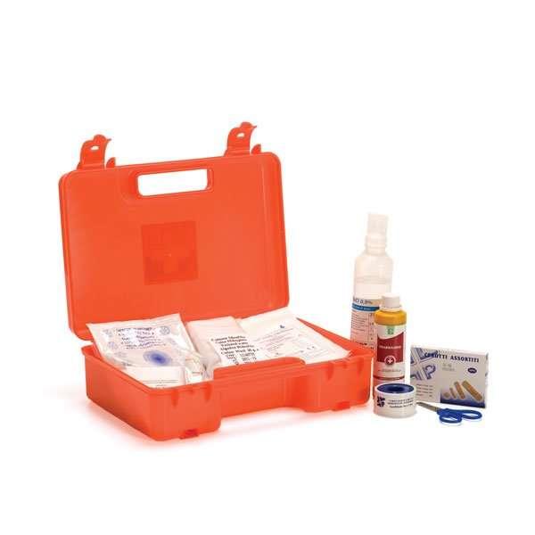 Trousse de premiers secours cpi hygiène
