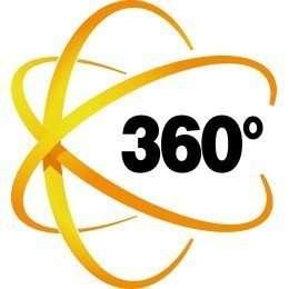 PULVERISATEUR DOUBLE ACTION 360° - 0.5 litres - pour sols