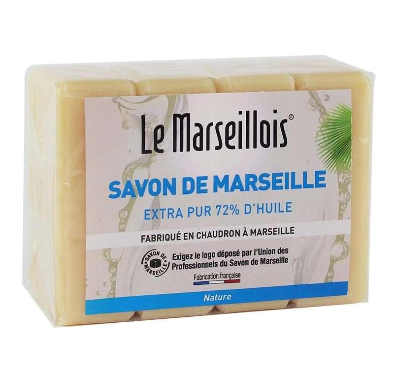 SAVONETTE DE MARSEILLE - LE...